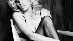 Justine Mattera - foto da Istagram