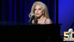 Lady Gaga - 50^ Super Bowl