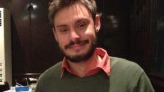 Giulio Regeni - foto da facebook