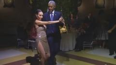 #Obama in #Argentina, Cena Di Stato 'muy caliente' A Passo di #Tango