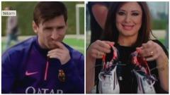 Polemica con Messi in Egitto