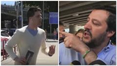 Contestatore - Salvini