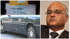 Agguato mafioso al presidente del Parco dei Nebrodi, Giuseppe Antoci