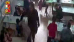Maestra violenta a Nebrodi