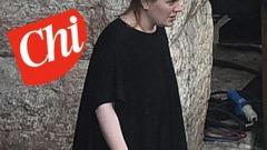 Adele su 'Chi' Magazine