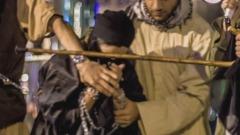 Jihadisti Isis bruciano vive 19 ragazze curde in piazza