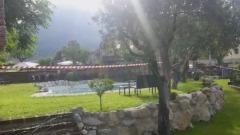 Benevento, bimba ritrovata in piscina senza vita a San Salvatore