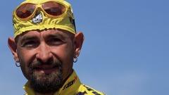 Marco Pantani - foto da twitter