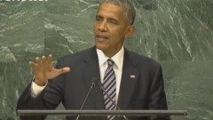 L'ultimo discorso di Barack Obama all'Onu