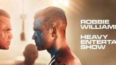 Robbie Williams | Heavy Entertainment Show