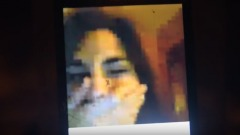 Il video postato da Virginia Raggi e subito cancellato dal social