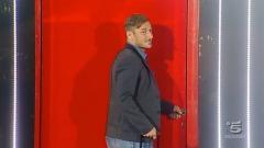 Francesco Totti al #GFvip