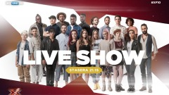 Iniziano i Live Show di XF10