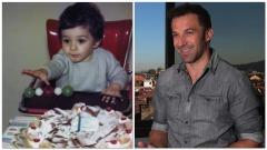 Del Piero - foto da facebook