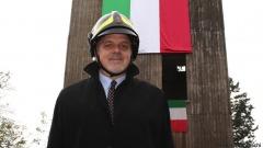 Maurizio Brucchi - foto da facebook
