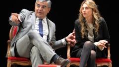 Marianna Madia, convegno pubblico ad Ortona