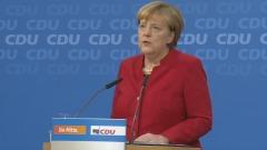La Merkel si ricandida per il IV mandato