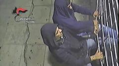 Ladri in azione a Palermo