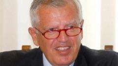 Giuseppe Linardi, il nuovo Prefetto dell'Aquila