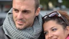 Fabio Di Lello e Roberta Smargiassi