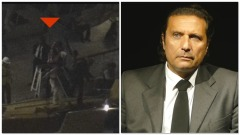 Il Comandante Schettino nel Video su Youtube