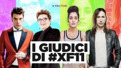 giudici XFactor11