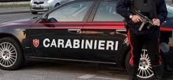 Tentano di investire carabinieri ad un posto di blocco, arrestati due giovani marocchini