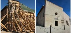 Restauro chiesa di San Pietro Apostolo