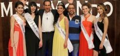 Veronica Papa Vince Miss Mondo Abruzzo 2016, in finale Nazionale anche l'aquilana Chiara Scarsella