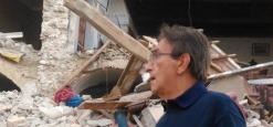 #Terremoto, Allarme del Prefetto il Centro Storico Non è Sicuro, Subito Messa in Sicurezza