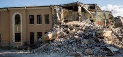 #Terremoto, scossa di magnitudo 3,7 ad Amatrice ulteriori crolli alla scuola