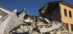 La terra trema ancora ad Arquata nuova scossa alle 17,55 di magnitudo 4.4