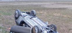 Incidente mortale nel Fucino, un giovane ha perso la vita ribaltandosi con la propria auto
