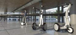 Per divano-letto Qwerty Sofa, CrickIT per la mobilità e Balamp