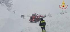 Terremoto Campotosto, drammatica la situazione, evacuata frazione di Ortolano