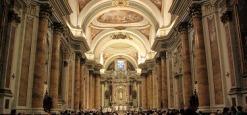 6 aprile 2017, VIII anniversario del Terremoto, le commemorazioni della Chiesa a L'Aquila