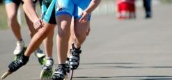 Gara internazionale di pattinaggio, a L'Aquila, le modifiche alla viabilità per il 28 maggio