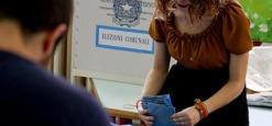 Ballottaggio, affluenza alle urne in deciso calo alle 19,00 ha votato il 31,40%
