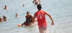 Villa Rosa, turista accusa malore mentre fa bagno, muore dopo arrivo in ospedale