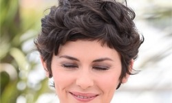 Audrey Tautou al Festival di Cannes