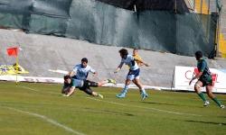 L'Aquila Rugby, passo indietro con la Lazio: finisce 12-28