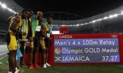 Olimpiadi Rio 2016, Bolt Nella Leggenda, Nono Oro nella 4x100: Ora Sono il Più Grande