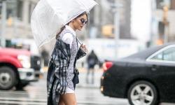 2 Capi Per Essere Trendy Anche Sotto La Pioggia!