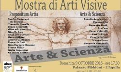 Propositum Artis - Arte & Scienza