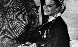 """Gina Ventresca Carano: per gli americani fu """"The voice of Abruzzo"""", si escebì  per Umberto di Savoia"""