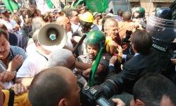 Terremoto, Processo a Manifestanti Aquilani, tutti assolti i 14 imputati