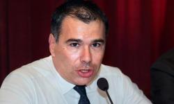 L'Assessore alle Politiche del lavoro Andrea Gerosolimo