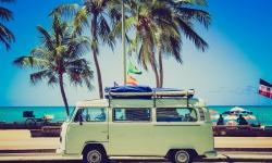 Viaggio in auto: come affrontare un viaggio lungo in macchina d'estate