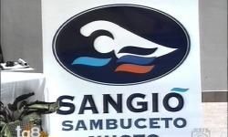 Pallanuoto, nasce Sangiò Sambuceto