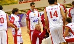 Bls Chieti Basket: ingaggiato Iannone